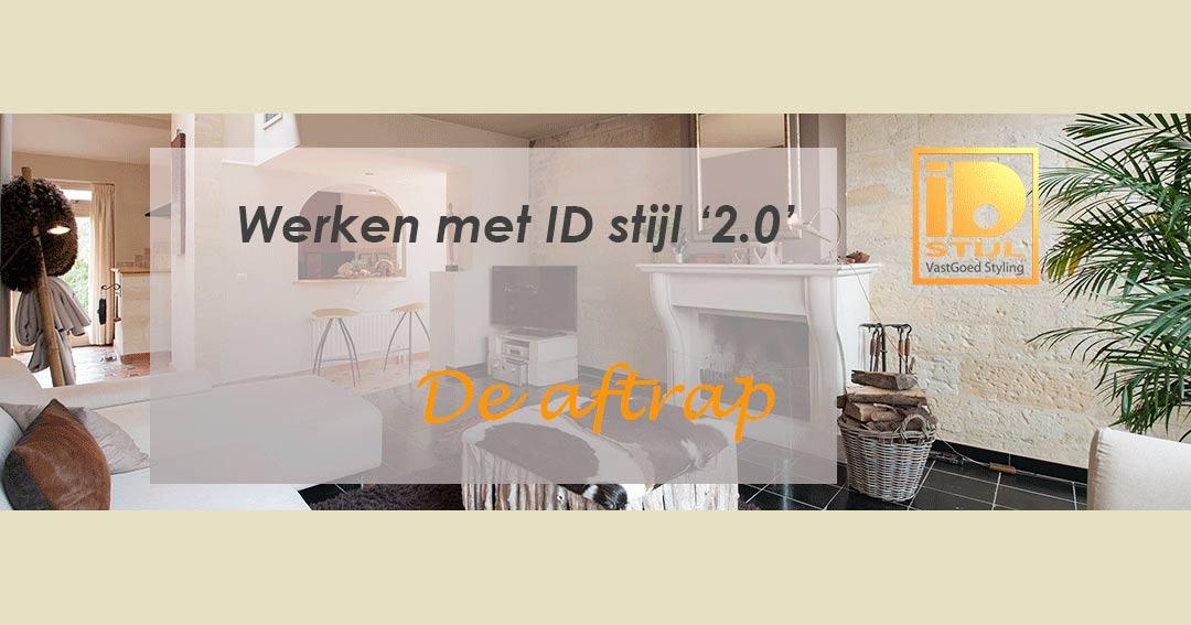 Werken met ID stijl '2.0'