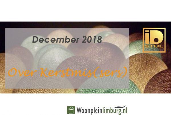 kerstmis woonplein limburg